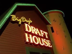Big Dog's Brewing Co., Las Vegas, NV